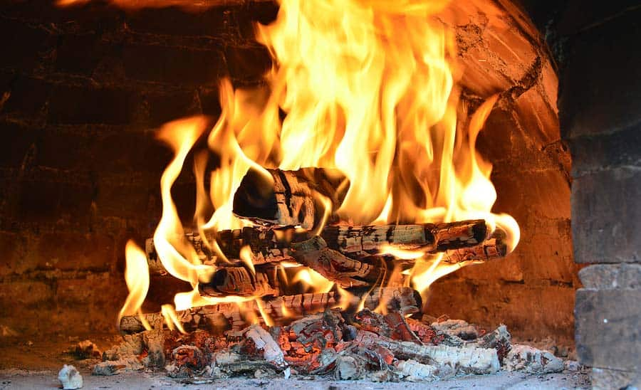 Best Wood For Pizza Oven 5 5 Most Popular Firewood Types In