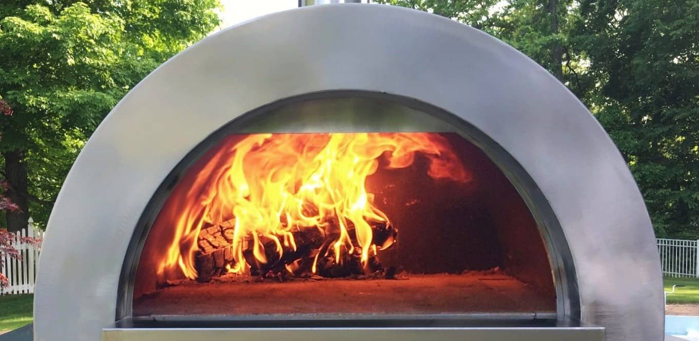 5 Best Portable Wood Fired Pizza Ovens For The Perfect Pizza Avg